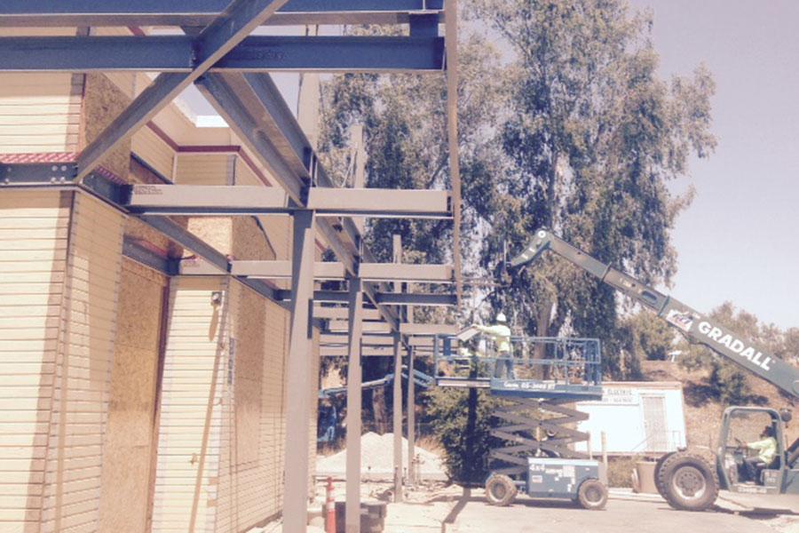 Foothill Garden Apartments San Luis Obispo